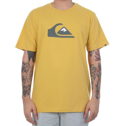 Camiseta-Quiksilver-Medium-Logo