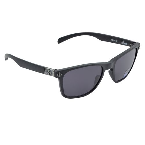 Oculos-HB-Skull-Preto-Fosco-Cruz-Prata