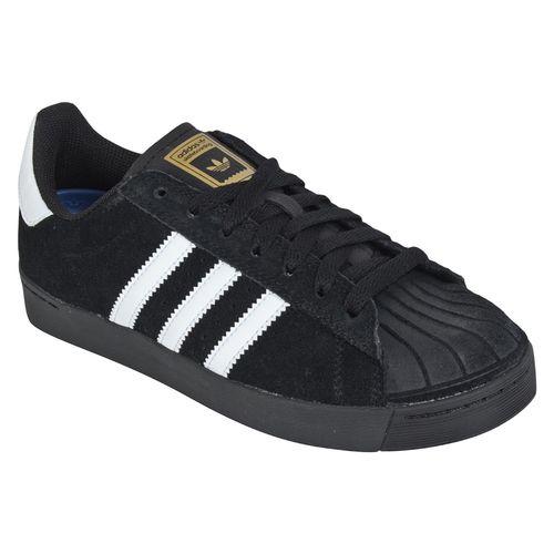 Tenis-Adidas-Superstar-Vulc-Adv-Preto-e-Branco