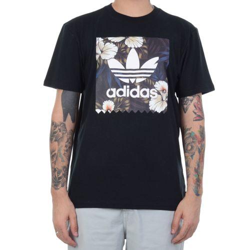 Camiseta-Adidas-BB-Floral