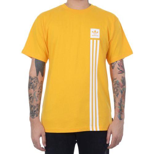 Camiseta-Adidas-BB-Pillas-Amarela