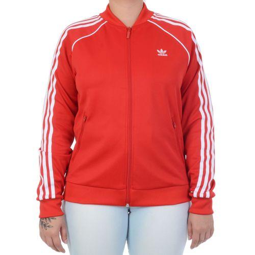 Jaqueta-Adidas-Sintetica-SST-Vermelha