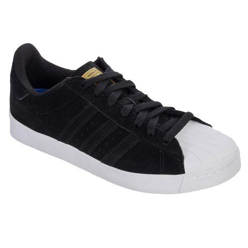 Tenis-Adidas-Superstar-Vulc-Adv-Preto