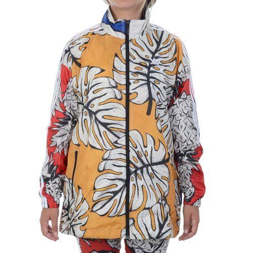 Jaqueta-Windbreaker-Adidas-Multicolor-Amarela