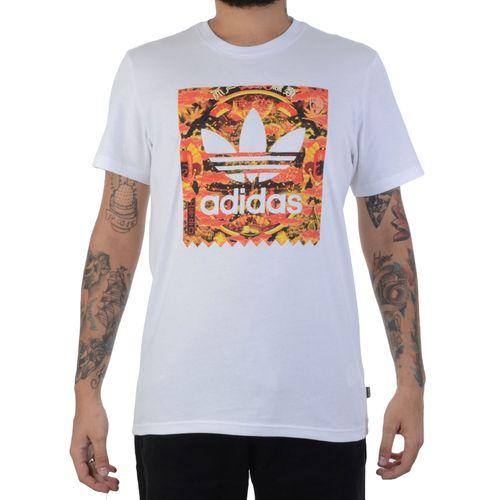 Camiseta-Adidas-Evisen-Branca