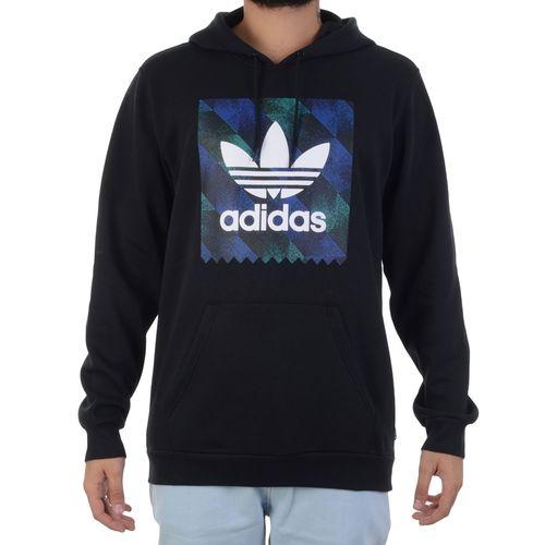 Moletom-Adidas-Towning-Preto