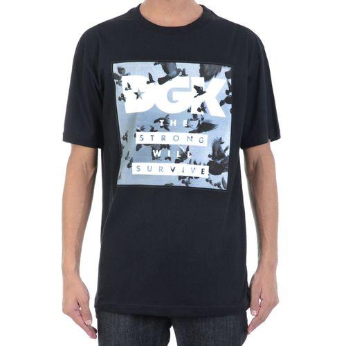 Camiseta-DGK-Survival-Preta