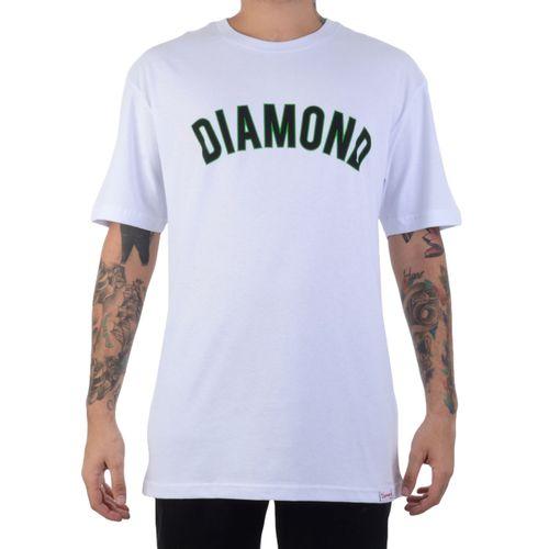 Camiseta-Diamond-Especial-Branca