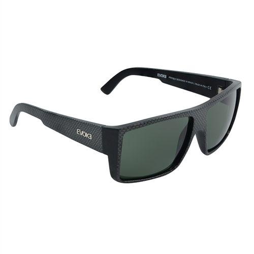 Oculos-Evoke-The-Code-G15-Cinza-e-Preto