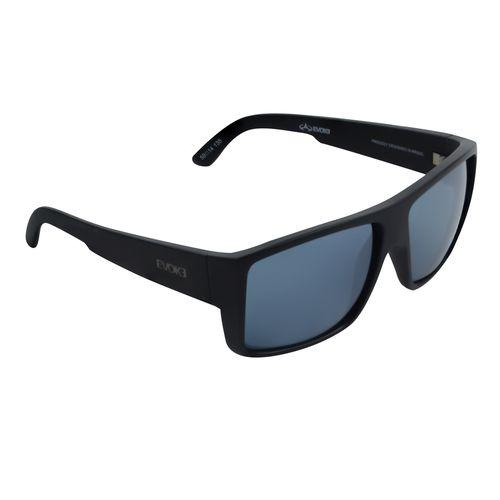 Oculos-Evoke-Code-BR02-Matte-Grafiti-Preto-e-Azul