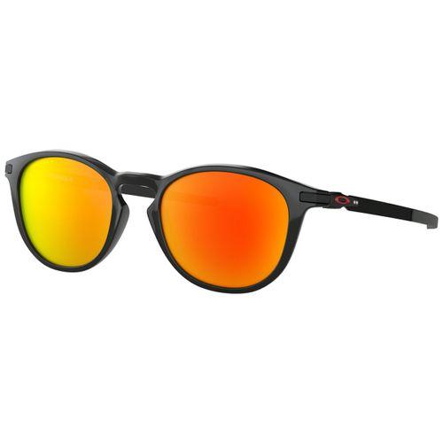 Oculos-Oakley-Pitchman-R-Polished-Black