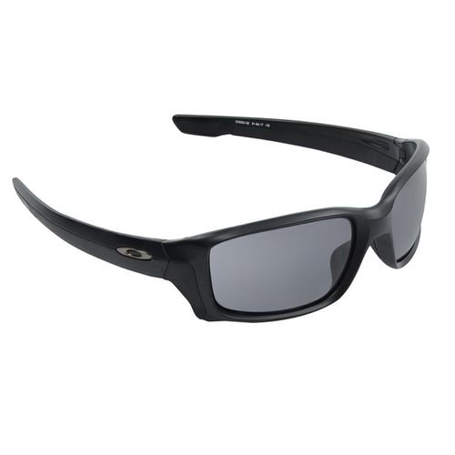 Oculos-Oakley-Straightlink-Preto-Fosco