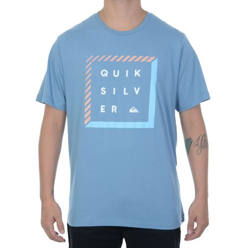 Camiseta-Quiksilver-Diamond-Box