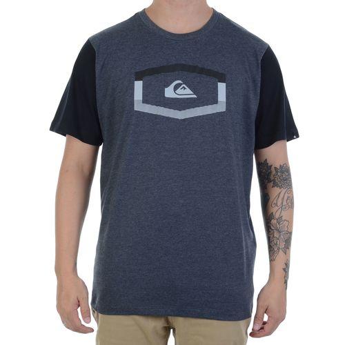 Camiseta-Quiksilver-Tripple