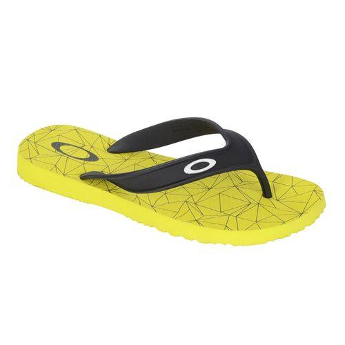 Chinelo-Oakley-Wave-Point-2.0-Verde