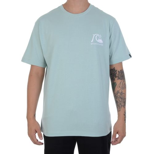 Camiseta-Quiksilver-Pocket