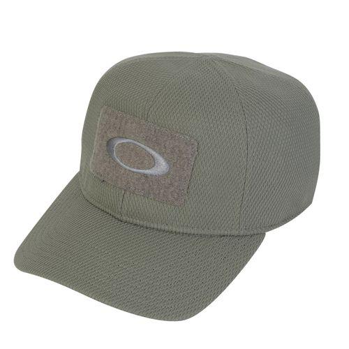 Bone-Oakley-SI-CAP-Verde