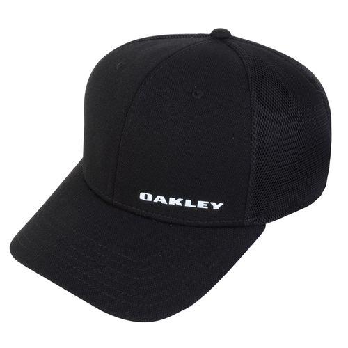 Bone-Oakley-Silicon-Bark-Preto