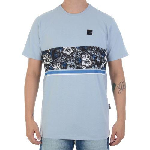 Camiseta-Oakley-Palm-Belt-Tee-Azul