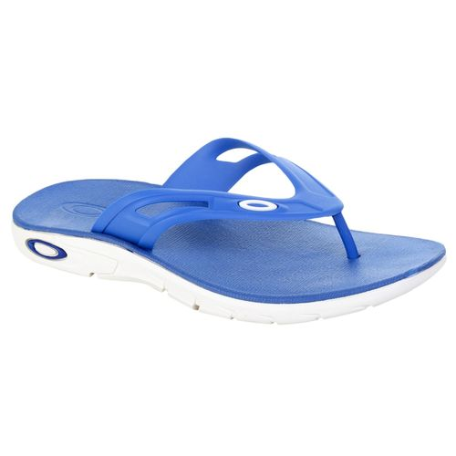 Chinelo-Oakley-Rest-Saphire-Azul