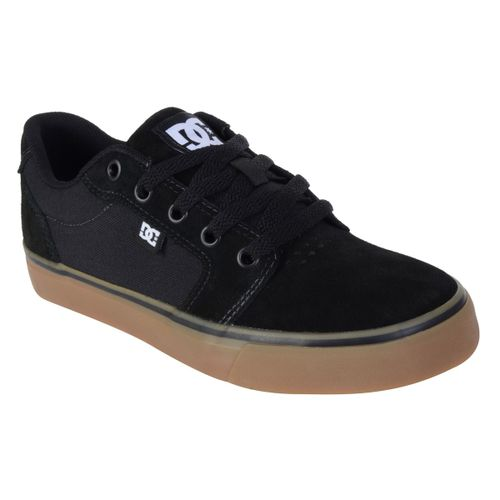 Tenis-DC-Shoes-Anvil-2-LA-Preto-Marrom