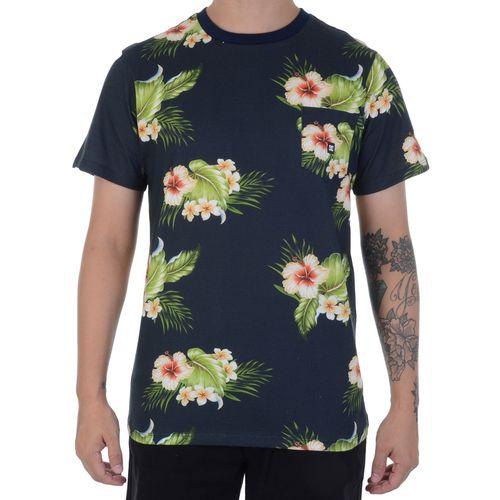 Camiseta-DC-Shoes-Kelso-Marinho
