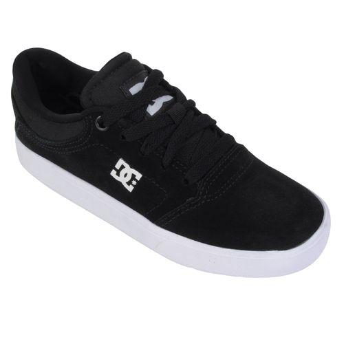 Tenis-DC-Shoes-Crisis-LA-Preto-e-Branco