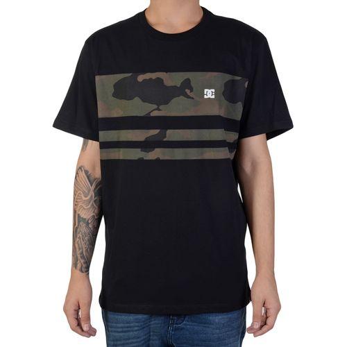 Camiseta-DC-Shoes-Camo-Listras