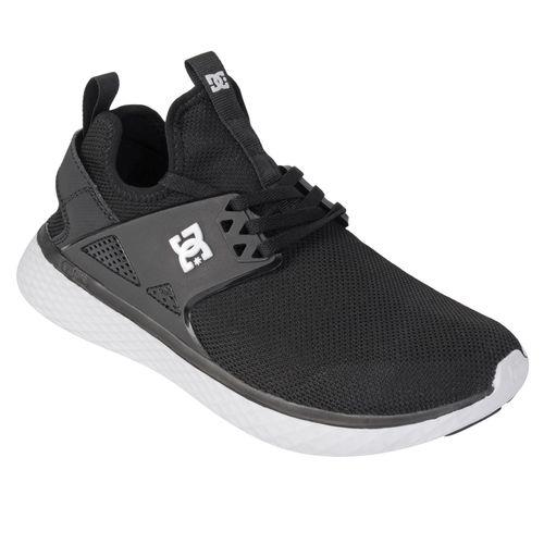 Tenis-DC-Shoes-Meridian-Preto
