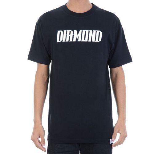 Camiseta-Diamond-Hard-Core