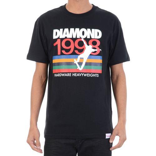 Camiseta-Diamond-Nineties-Tee-Heather