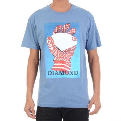 Camiseta-Diamond-Ice-Tee-Slate