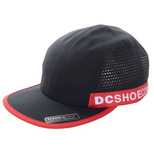 Bone-DC-Shoes-Strapback-Desconstruido