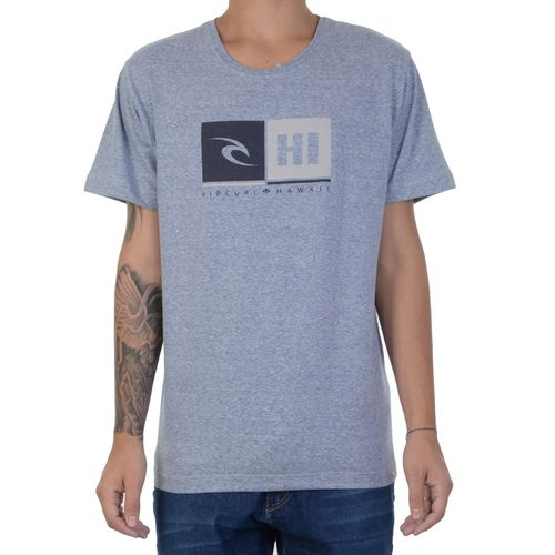 Camiseta-Rip-Curl-Mid-Azul