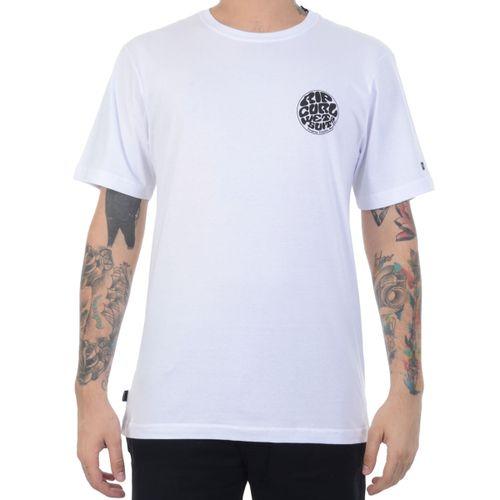 Camiseta-Rip-Curl-Wettie-Land-Branca