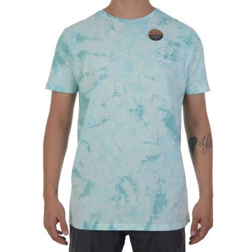 Camiseta-Billabong-Rotor-Verde