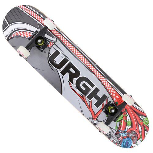 Skate-Urgh-Regular-na-Veia-II-Cinza