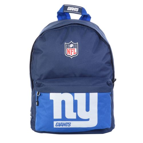 Mochila-NFL-Giants-Azul