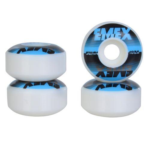 Roda-Sims-Emex-52mm-Azul