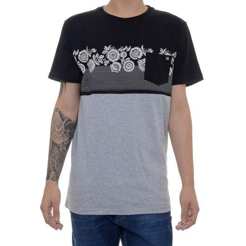 Camiseta-Billabong-Tribong-LT-Preta