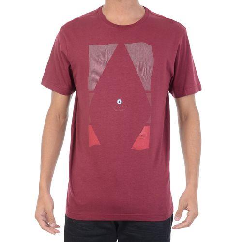 Camiseta-Volcom-Warped