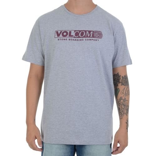 Camiseta-Volcom-Harsh-Fade