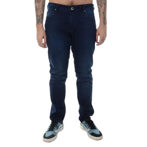 Calca-Jeans-Volcom-Blue-Dirty