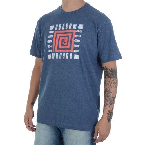 Camiseta-Volcom-Silk-Mezo