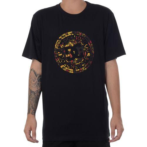 Camiseta-Circle-Print-DC-SHOES