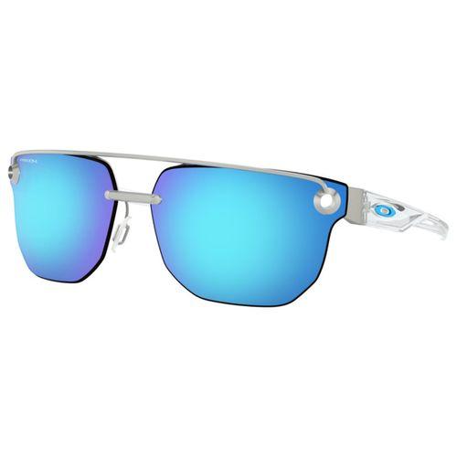 Oculos-Oakley-Chrystl-Azul