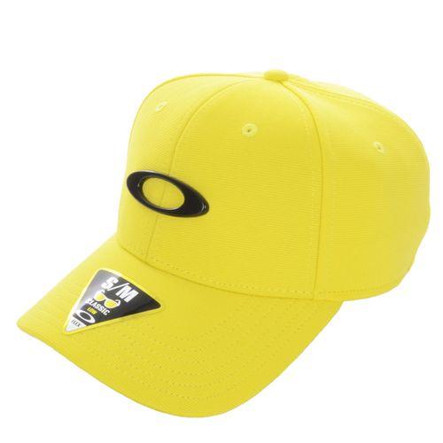 Bone-Oakley-Tincan-Amarelo
