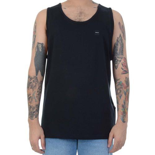 Camiseta-Oakley-Regata-patch-2-0-Tank-Preta