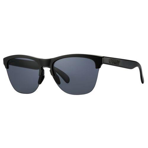 Oculos-Oakley-Frogskins-Semi-Ninja-Preto