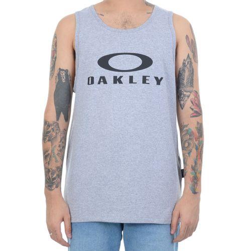 Camiseta-Oakley-Regata-Bark-Tank-Cinza-